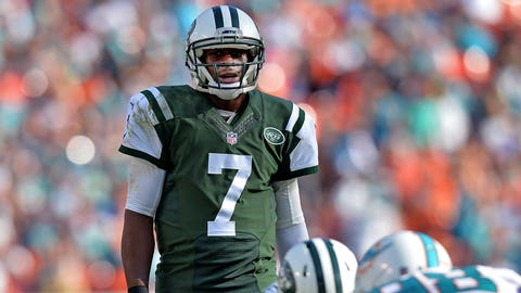 29. New York Jets -- Geno Smith