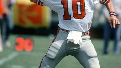 1975: Steve Bartkowski, QB, California, Atlanta Falcons
