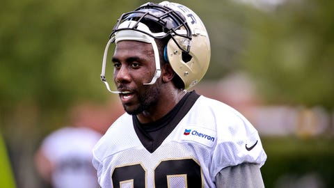 Figuring out roles between C.J. Spiller and Mark Ingram