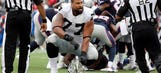 MMQB's Peter King ranks Raiders as the NFL's second-worst team