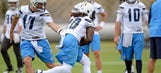 Rivers: Rookie RB Melvin Gordon reminds me of Chiefs' Charles