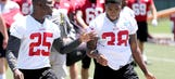 49ers cornerback competition is wide open