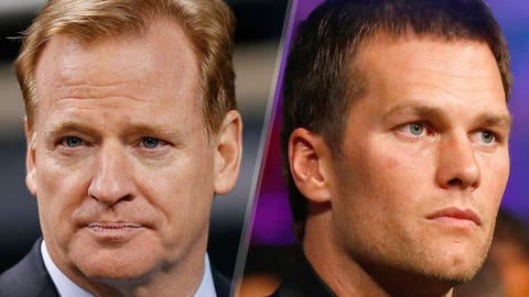 Notable NFL controversies