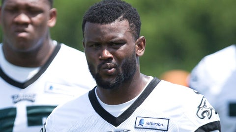 Will Walter Thurmond at safety experiment work?