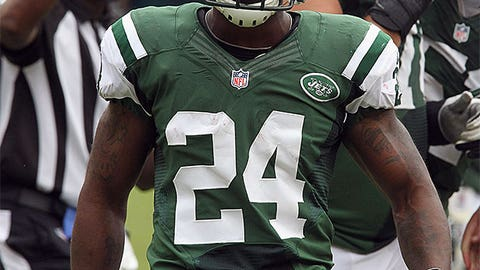 N.Y. JETS: at New England in Week 7 (1 p.m. ET/Oct. 25)