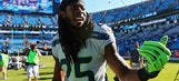 Richard Sherman explains how he is overcoming Super Bowl loss