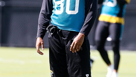 4. Julius Thomas