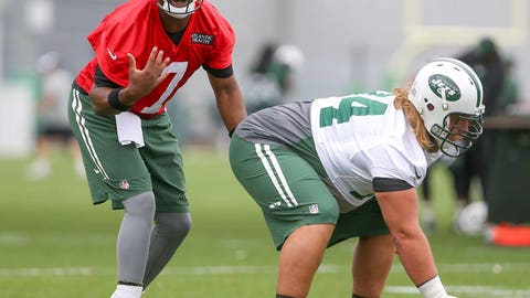 New York Jets – QB Geno Smith
