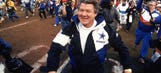 Troy Aikman always wonders 'What if Jimmy Johnson stayed with Cowboys?'