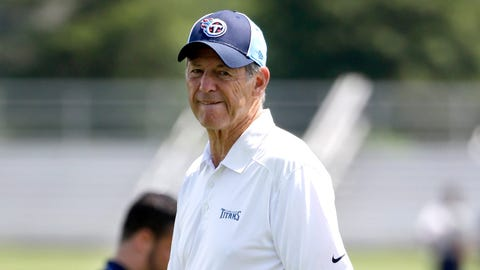 How much of an impact will Dick LeBeau have on the defense?