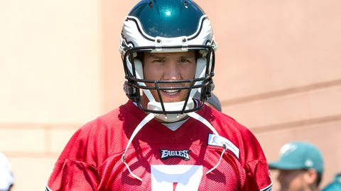 Philadelphia's Sam Bradford