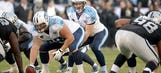 Titans expect to be healthy at center by training camp
