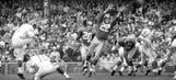 Danny Villanueva, ex-NFL kicker, Spanish-language TV pioneer, dies