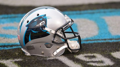 Carolina Panthers: 1995