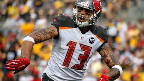 Is a sophomore slump for Mike Evans even possible?