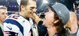 Wahlberg: Tom Brady should stick to football, not politics (VIDEO)