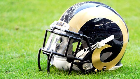 Los Angeles Rams, $2.9 billion