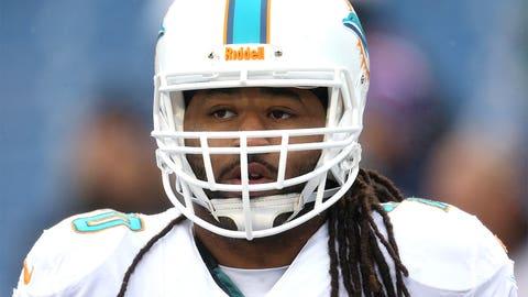 Dallas Thomas, Miami Dolphins | Round 3, Pick 77
