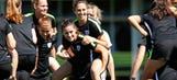 Raiders take out full-page ad to support USWNT