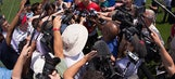 Report: NFL executive questions hype around Sam Bradford