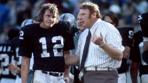 1979 – John Madden coaches his last game