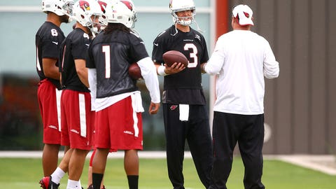 11. Arizona Cardinals