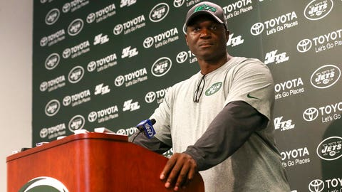 19. New York Jets