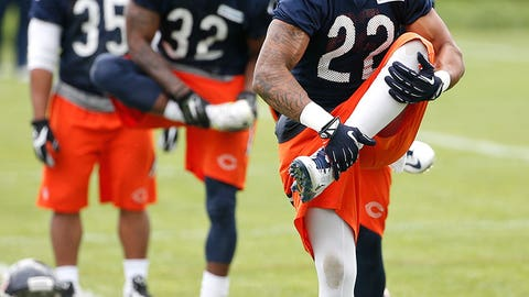 28. Chicago Bears