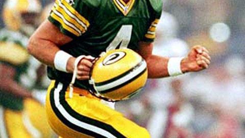 Super Bowl champ: Jan. 26, 1997