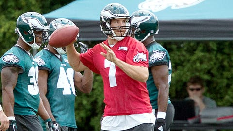Philadelphia Eagles: QB Sam Bradford - $13 million