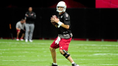 Arizona Cardinals: QB Carson Palmer - $16.5 million