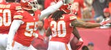 Brandt: Chiefs will win the AFC West in 2015