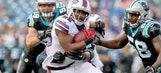 LeSean McCoy timetable for return will be right around Bills season opener