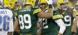 Richard Rodgers poised to be major Packers red zone target