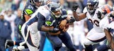 Seahawks center, left guard positions along offensive line in flux