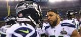 Percy Harvin: Former Seahawks teammates acted like 'kids'