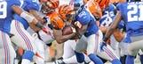Bengals offense looks good in 23-10 win over Giants