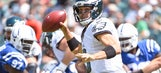 Mark Sanchez has concerning preseason debut
