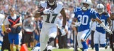 Eagles rookie WR Nelson Agholor has a strong preseason debut