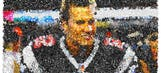 PHOTO: Tom Brady has been turned into an awesome emoji mosaic
