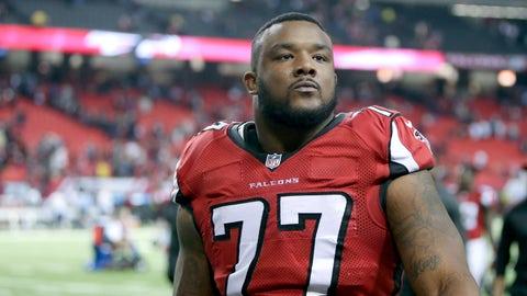 Atlanta Falcons: DT Ra'Shede Hageman