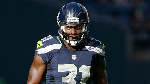 SS Kam Chancellor, Seahawks