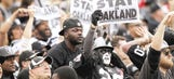 The Raiders' 17 most memorable moments in Oakland