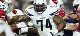 FOX Sports San Diego: Chargers were smart to part ways with Orlando Franklin