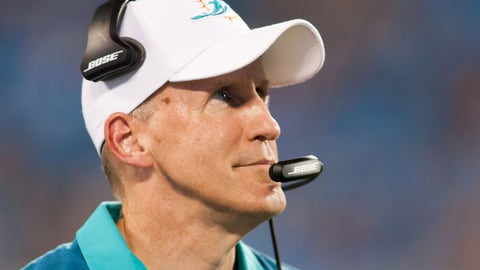Joe Philbin - Miami Dolphins
