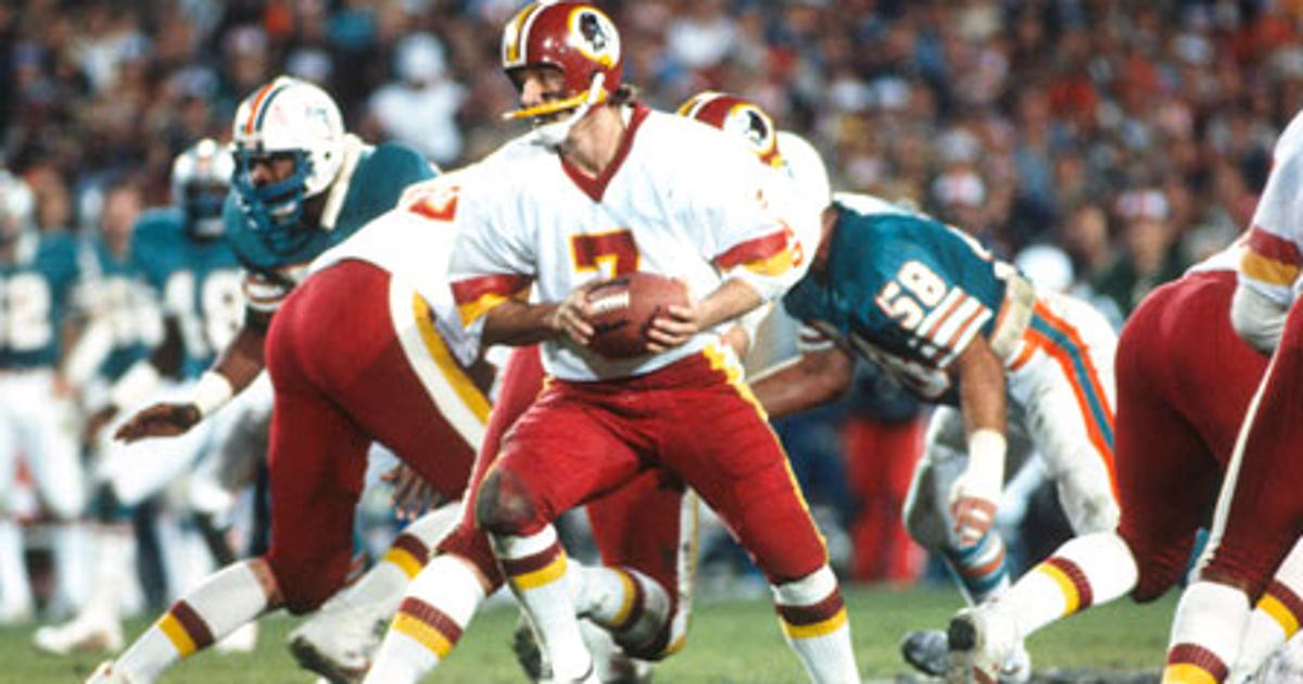 25 things you need to know about Donald Trump's *yuge* USFL