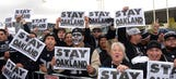 Report: Raiders rejected latest Oakland stadium plan in April
