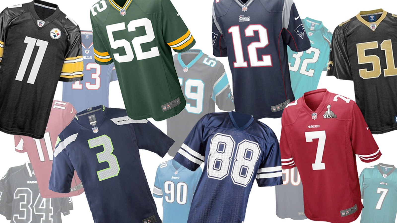 e8e2d1ae340 Quiz  Which NFL team should you really be cheering for