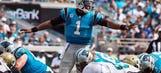 Panthers look to capitalize on opportunities vs. Texans