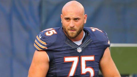 Kyle Long, RG, Bears
